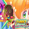 Funny Ear Surgery / wanted5games / MRTHAYA ENTERTAIN