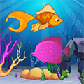 Games4Escape Ocean Fish Escape