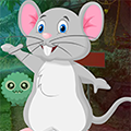 Games4King Naughty Rat Rescue