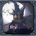 The Circle 2-Witch House Escape